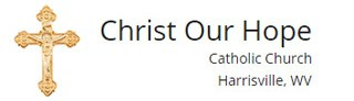 Christ Our Hope Catholic Church Logo